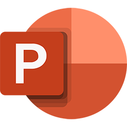 Image Microsoft Office PowerPoint - Perfectionnement