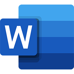 Image Microsoft Office Word -  Perfectionnement